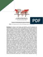 Fraturas do rádio distal pelo método da fixação externa.  J.C. Bongiovanni; M.A. Preti; D.F.Bongiovanni; R.A.S.Martinhão