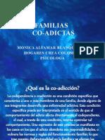 FAMILIA CO-ADICTAS