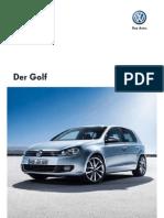 Katalog Golf Oktober 2010