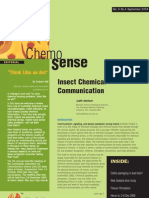 Insect Chemical Communication