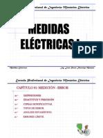 Cap I. 01-1 Medidas Eléctricas