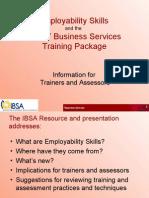 Employ Ability Skills Presentation