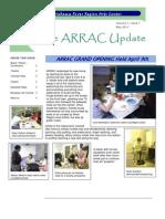 ARRAC NL_May2011