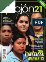 Revista Mojón 21