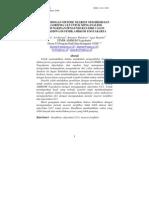 8 - Stmik Amikom Yogyakarta - Per Banding An Metode Nearest Neighbor Dan Algoritma c4.5 Untuk Menganalisis Kemungkinan Pengunduran Diri Calon Mahasiswa Di Stmik Amikom Yogyakarta