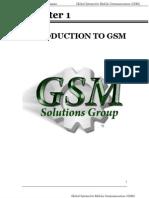 GSM Report Full