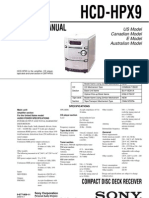 HCD-HPX9