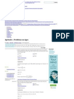 Problems on Ages - Aptitude..1
