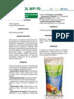 fungicidi