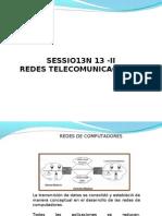 sesion12 Redes Telecomunicaciones