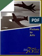 Pistons to Jets (en)