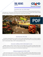Brazilian Retail News 389, May, 30th