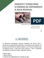 Procedimientos y Etapas Para Obtener Permiso de Vertimiento de Agua Residual - Copia