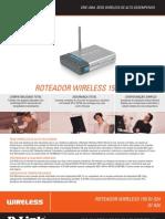 DI-524 H1 Datasheet 01(W)e1 Opt