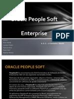 Oracle People Soft