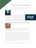 Decodificación Biológica de las Dolencias y Enfermedades