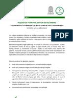 Xi Congreso Colombiano de Fitoquimica en El Suplemento