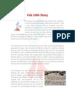 Feb 14th Story