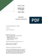 RUBÉN ZORRILLA.Mercado y utopía.RR