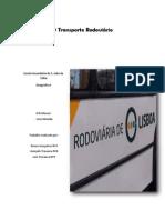Os Transportes Rodoviarios - RL Maio2011