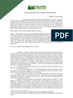 a mesóclise no PB oral contemporâneo (verbo ir) - TOMANIN