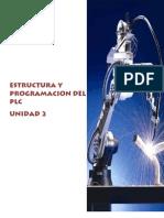 Estructura y Programacion Del PLC