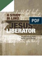 Jesus Liberator