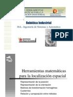 1.Matrices de Rotacion