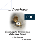 Gospel Distinctiveness
