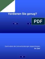 (eBook - German) Beruf - Lohnverhandlung