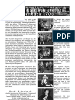 1705-Geschichte