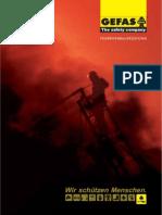 13 Katalog Feuerwehrausrüstung 1009