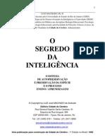 O Segredo da Inteligência
