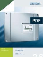 SolarEdge Single and Three Phase Inverter User Manual Na