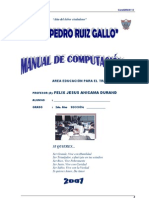 Manual Corel