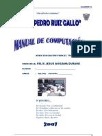 Manual Corel