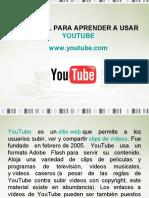 Tutorial de Youtube 5770
