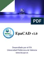 Manual EpaCAD