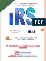 Trabalho Em Power Point de IRS