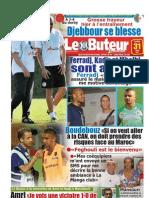 LE BUTEUR PDF du 31/05/2011