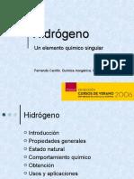 Hidrogeno 2006