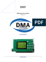 Osciloscopio Manual Dso 1.4