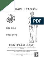 paciente hemiplejico