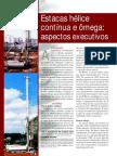 Fundações-Estacas-Engenharia Civil