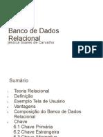 BD Relacional