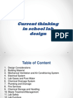 Current Thinking in School Lab Design (REVISED) 1of3-1