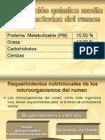 Requerimientos Nutricionales de Los Microorganismos - Copia
