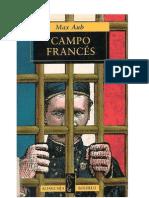 Aub, Max - El Laberinto Magico 4 - Campo Frances
