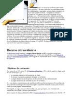 Processo Civil Recursos