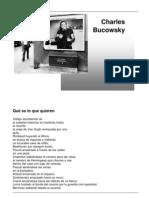 7171133 Charles Bukowski Poemas